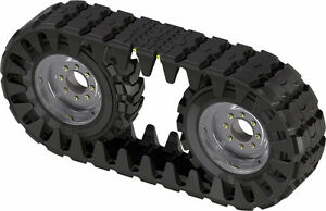 Rubber Tracks for Excavators, Loaders, Skidsteers London Ontario image 4