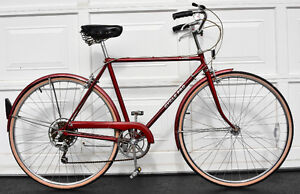 CYCLE PRO 5 SPEED ROAD BICYCLE HIS & HERS COMMUTER BIKES Kingston Kingston Area image 7