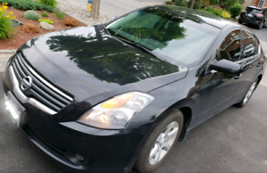 2008 Nissan Altima 2.5S CVT Clean, Great condition, No problems