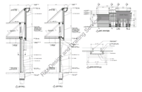Architectural/structural Drafting and Steel Detailing Services
