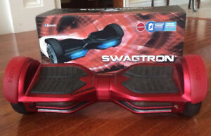 Swagtron Hover Board