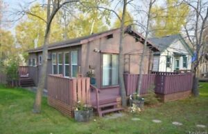 Cottage/Cabin For Rent in Grand Beach