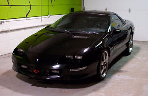 1995 Chevrolet Camaro Z28 Coupe T-top Super clean with upgrades