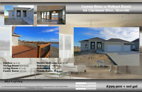 New home in Niverville 17min to Winnipeg,Sage Creek,South Pointe