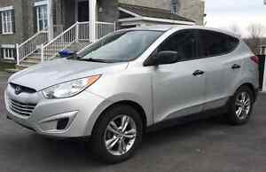 2011 Hyundai Tucson SUV, Very Good Condition
