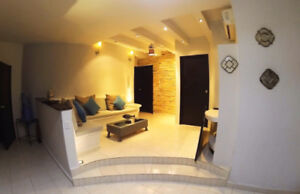 Nice apartment in Playa del Carmen, perfect location