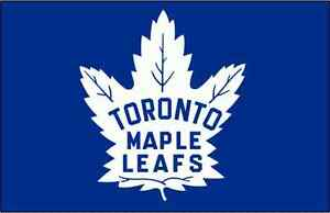 TORONTO MAPLE LEAFS V. LOS ANGELAS KINGS NOVEMBER 7TH