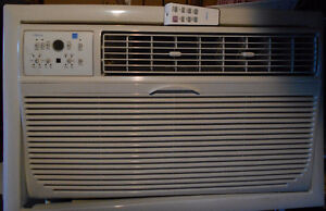 12 air conditioners