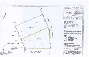 French Settlement Rd. Building Lot