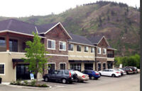 New Commercial C-1 1/2 acre west Kelowna