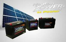 N70ZZ Heavy Duty 4WD Landcruiser Maintenance Free Car Battery Canning Vale Canning Area Preview