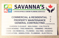 PROPERTY MAINTENANCE SERVICES