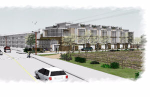 Brand new luxury development!