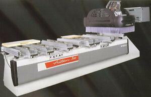 Morbidelli Author 500 CNC Router