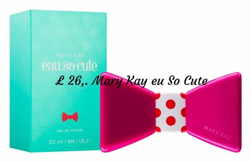 Eau So Cute Eau De Toilette | Mary Kay