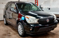 2006 Buick Rendezvous *7 Seater* NO ACCIDENT, CERTIFIED!! 159K*