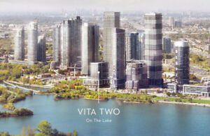 Exclusive Mattamy Vita Two Condos