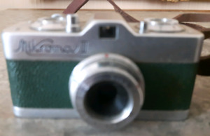 Microna 2 camera