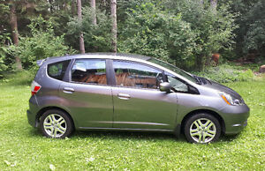 2014 Honda Fit Sport | Automatic | Bluetooth | Like New
