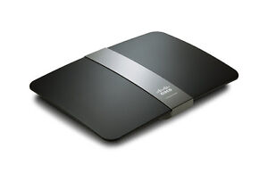 Linksys Maximum Performance Dual-Band N900 Router E4200 v2