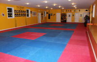 Gym Space available Daytime