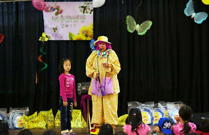 Candy The Clown, professional birthday party entertainer. Cambridge Kitchener Area image 7