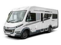 Roller Team Pegaso 745 140bhp Automatic DIESEL AUTOMATIC 2021