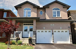 SPECTACULAR DETACHED BRADFORD HOME - 2300 SQ FT 4 BED 3 BATH.