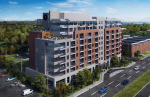 Condominiums In Ottawa - Best Investment - Cash-flow Income