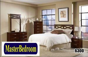 Prizm 6300 Bedroom Suite