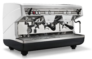 espresso machine - coffee equipment - closure all must go - cafe
