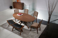 Renovation Sale, All Modern 7pc Dining Sets Now 35-45 %OFF