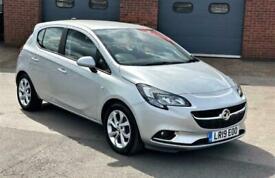 image for 2019 Vauxhall Corsa 1.4 SRi Nav 5dr Hatchback Petrol Manual