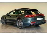 2017 Porsche Panamera 4 SPORT TURISMO PDK Auto Estate Petrol Automatic