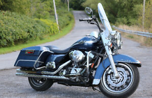 100th Anniversary Edition HD Road King