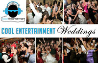 Cool Ent. Dj service | Specializing in weddings | Get in touch