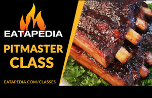 BBQ Pitmaster Classes - By Canadian National BBQ Champions