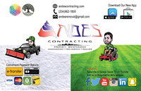 RESIDENTIAL•COMMERCIAL LAWN CARE• EAVES•TREES CITY WIDE • BBB+A