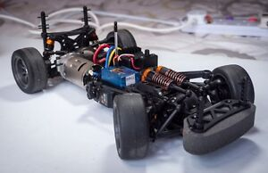HPI Cup Racer Prince George British Columbia image 1