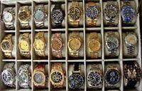 Rolex Breitling Montblanc Panerai Omega Hublot Cartier Movado MK
