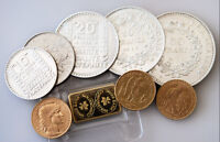 ACHETONS: MONNAIE, COLLECTION, WE BUY COINS....438-830-8095
