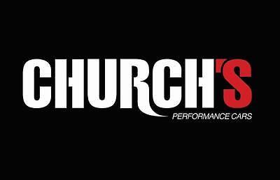 Church's Performance Cars