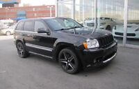 2006 Jeep Grand Cherokee SRT8 ****low km's****