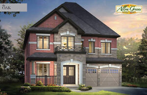 5 BEDROOMS BRAND NEW HOUSE FOR LEASE