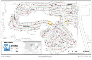 New Wedgewood Lots For Sale
