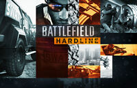 Battlefield Hardline for PS4 trade or sell