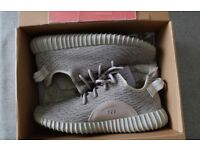 Adidas Yeezy 350 Boost Moonrock new with Box and Receipts