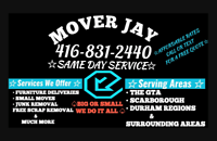 Affordable Junk Removal Starting At 75$