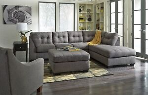 WOW !!! 2PC.ASHLEY SECTIONAL FOR ONLY $999