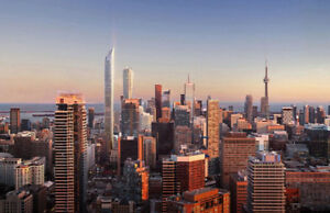 YSL Residences Condos Toronto. Official 1st Access, 416 948 4757